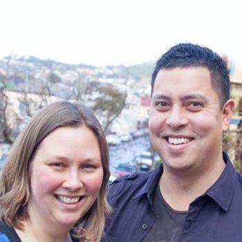 James & Alana Garlick