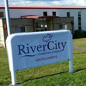 river city gallery